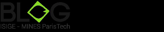 Blog de l'ISIGE – MINES ParisTech